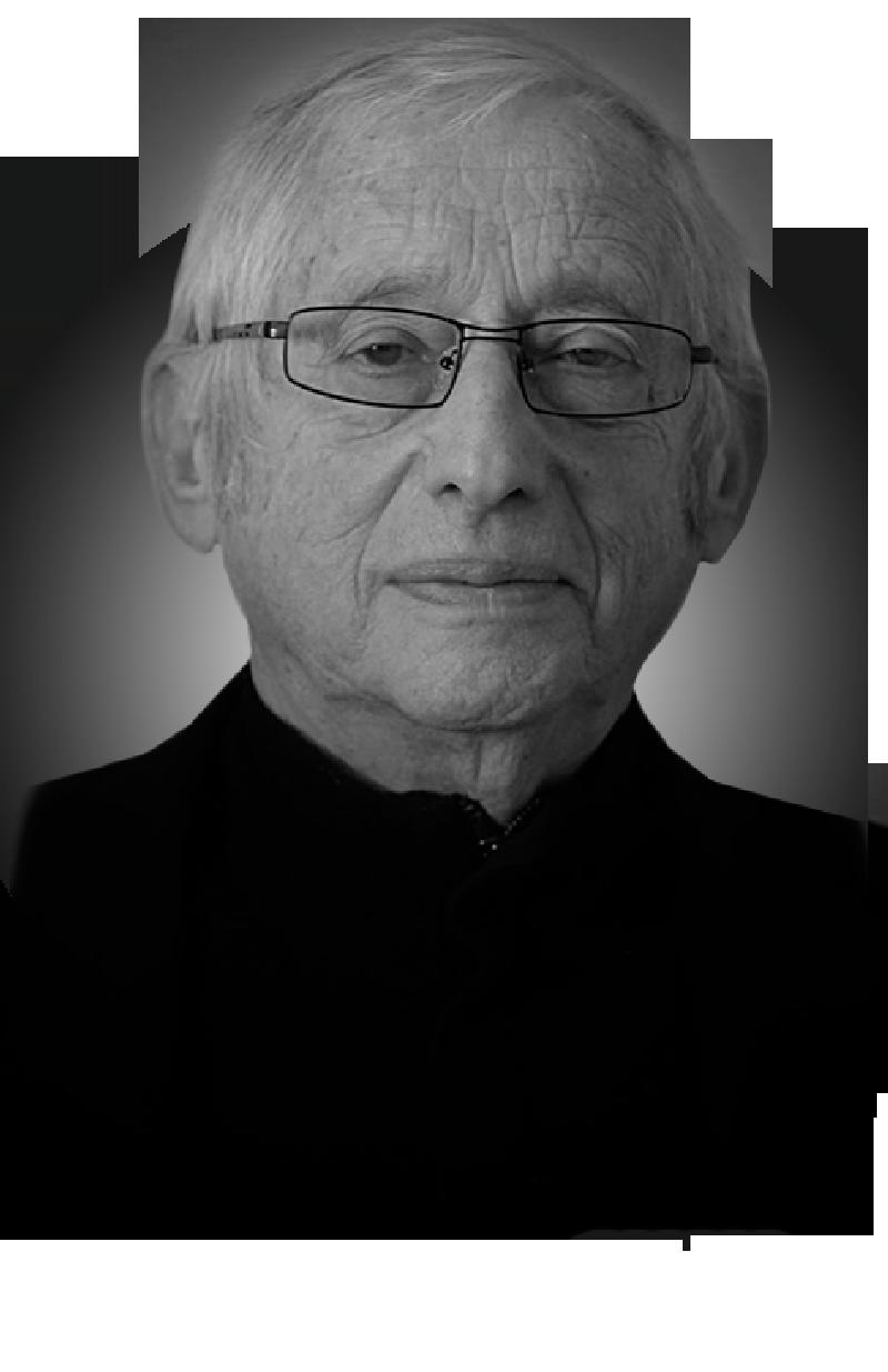 Serge Korber