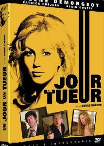 Un jour un tueur, film de Serge Korber