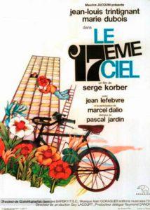 Le 17ème ciel, film de Serge Korber