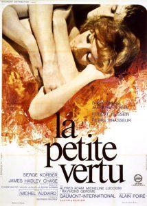 La Petite Vertu, film de Serge Korber