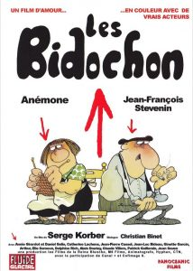 Les Bidochon, film de Serge Korber