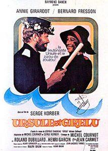 Ursule et Grelu, film de Serge Korber